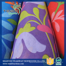 RPET Stitchbond Nonwoven Fabric for Mattress, Bags, Window blinds