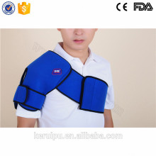 Shoulder ice wrap cold physical therapy elder care heath products
