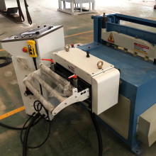 Servo Roll Feeder Machine