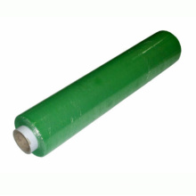 Hot Selling Colorful Durable Hand Use Plastic Wrapping PE Stretch Film Roll for packaging