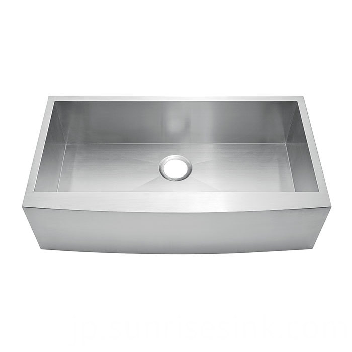Kitchen Sink Unit