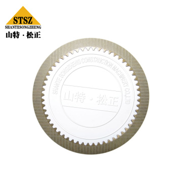 disque d'embrayage de direction de bulldozer shantui SD16 16Y-16-00010