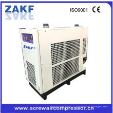 Air plantes 6.5Nm3 refroidissement à l'eau rotatif déshydrateur compresseur d'air déshydrateur