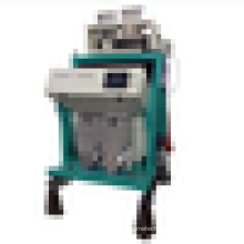hot selling in India ccd camera basmati rice color sorter