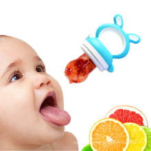 Amazon Teething Holder Best Silicone Feeding Nipple Fresh Pacifier Infant Mesh Feeder For Babies Fruit And Food Nibbler