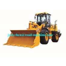XCMG LW400KV wheel loader 2.4m3 loading 4000kgs