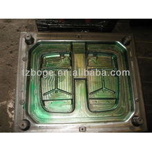 customized car parts injection mould