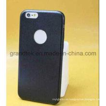 Funda de cuero para iPhone6 2015 más nuevo