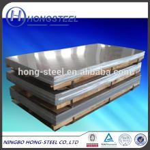 Professional ASTM AISI JIS 430 stainless steel sheet 430 stainless steel sheet with great price