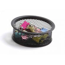 Металлическая сетка из металлической сетки для органайзера с зажимом