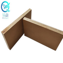 Pianoplywood 2500x1250 15mm poplar core mdo hdo paper plywood pricing