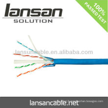 Cat6a Pass Fluke Test Network Cable