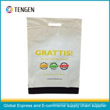 Kurier Handling Verpackung Tasche mit OEM-Druck