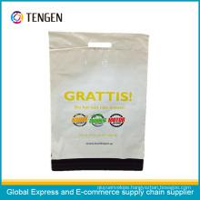 Courier Handling packaging Bag with OEM Printing