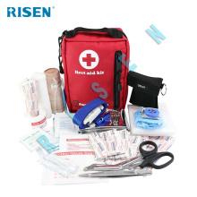 wholesale customize premium medical travel first aid kit/medical first aid kit/factory first aid kit
