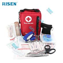 wholesale Personalice el botiquín de primeros auxilios de viaje médico premium / botiquín de primeros auxilios médico / botiquín de primeros auxilios de fábrica