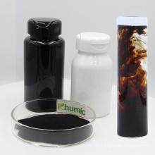 powder food grade fulvic acid/humic acid for human consumption