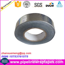 Aluminum Foil Piping Anticorrosion Adhesive Tape