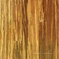 Revestimento de bambu UV tecido da costa do tigre liso
