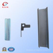 Metall CNC-Bearbeitung Teil