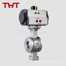 ibc v type ball valve manifold pn25