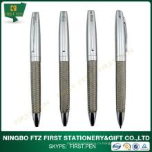 Роскошная ручка из нержавеющей стали, как бизнес-подарок
