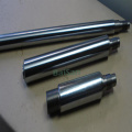 Custom-made Carbon Steel Pump Shaft Parts ISO9001