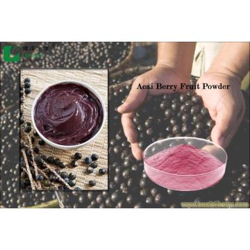 Acai Berry Extract anthocyanidins