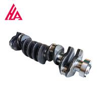 Deutz Crankshaft Manufacturer for Deutz 914 Diesel Engine Spare Parts 0423 4440