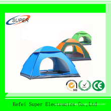 Eight Person Big Sleeping Area Family Tent