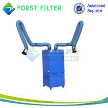 FORST máquina de coletor de poeira automática de alta eficiência