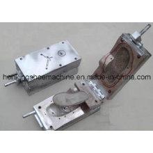 PVC / TPU / TPR / Tr / PU / EVA zapatos molde / suelas. Zapato de inyección del calzado de deslizamiento