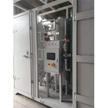 High Purity 99.5% Oxygen Production Machine