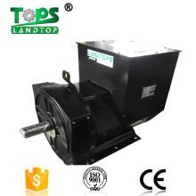 TOPS potencia doble rodamiento sin escobillas stamford alternador