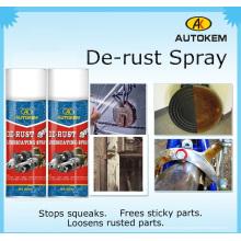 Spray Lubrificante à prova de ferrugem