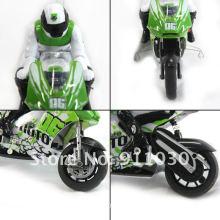 Paseo eléctrico al por mayor en el juguete Las motos, cabritos montan en las motos del juguete