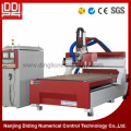 Máquina do woodworking do cnc ATC
