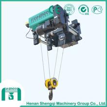 Hohe Arbeitsleistung ND Modell Europäische 1 Tonnen elektrische Hebemaschine