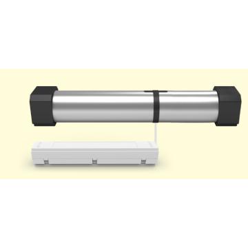 Accionamiento de persianas enrollables de ahorro de energía AM24