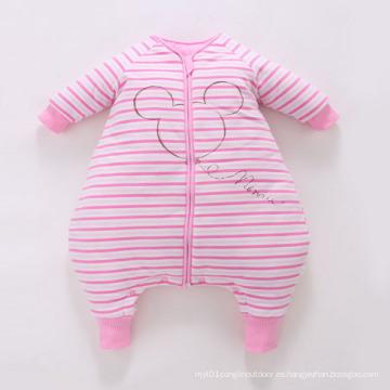 Bolso durmiente duradero vendedor caliente de los niños duraderos del invierno de la calidad