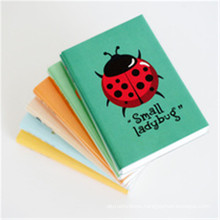 School Supplies Wholesale Custom Notebook Printing Notepad Printing