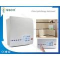 Uso doméstico limpeza de equipamentos de hidroterapia de cólon
