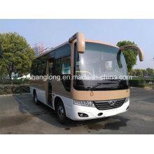 Promoção de vendas! Banco 6m 21 Seats Mini Bus com Aquecedor