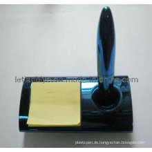 Magnetischer Tisch Pen mit Haftnotiz (LT-C229)