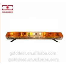Amber Rotating LED Warning Lightbar