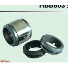 Multi-Spring Standard Gleitringdichtung (HBB803)