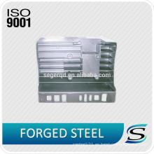 Diseño personalizado Die Cast Caja de aluminio