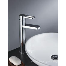 Fashion Brass Bathroom Basin Faucet (ICD-R002)
