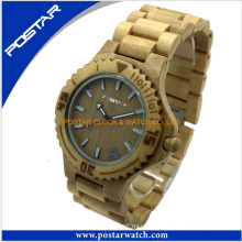 Popular Watch Wooden Watch Factory Watch Wholesale