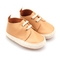 Genunie Leather Fancy Baby Oxford Skor